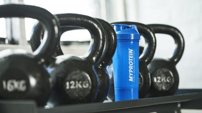 Entrainement – Exercices avec Kettlebell