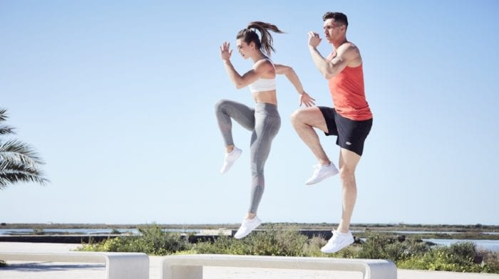 Les bienfaits du Trampoline Fitness ou Jump Fitness
