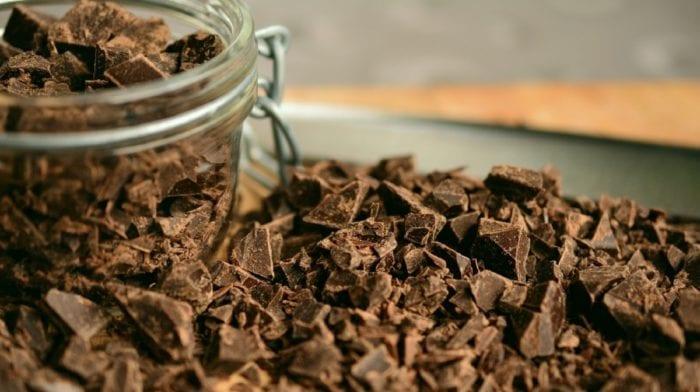 Le chocolat noir : composition et bienfaits