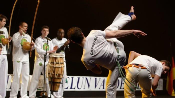 Capoeira : Un art martial unique et rythmé