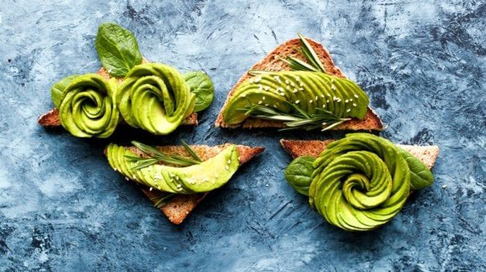 Petit Déjeuner Salé et Healthy – Crème d'Avocat sur Toast