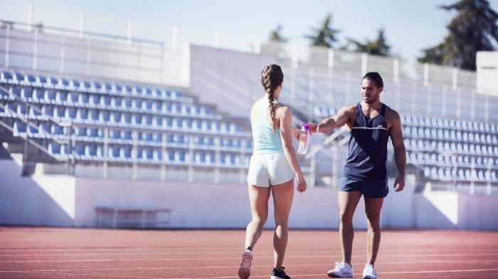 9 raisons pour lesquelles les femmes ne devraient pas s'entrainer comme les hommes.