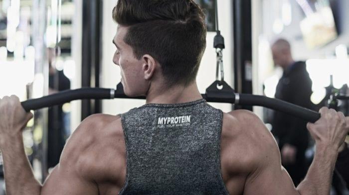 Les meilleurs exercices pour muscler le dos