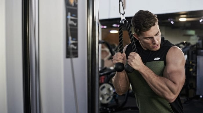 Quels sont les meilleurs exercices pour muscler les triceps?