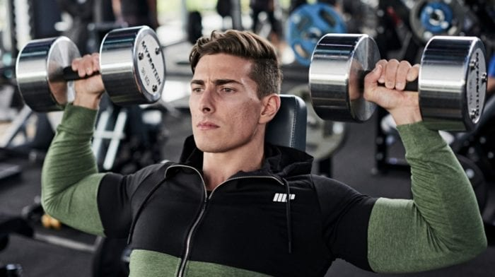 Dois-je retenir ma charge lors de mon mouvement de musculation?