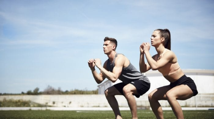 5 conseils pour (bien) faire des squats !
