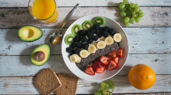4 aliments pour rester jeune et en bonne santé
