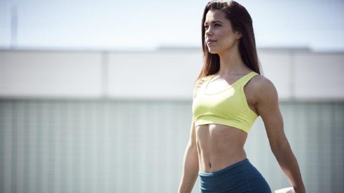 Comment Avoir une Taille plus Fine & Plus Marquée ? / Les 5 Meilleurs Exercices