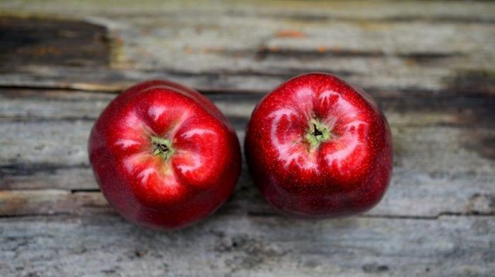 Manger des pommes : Toutes les pommes se valent-elles ?