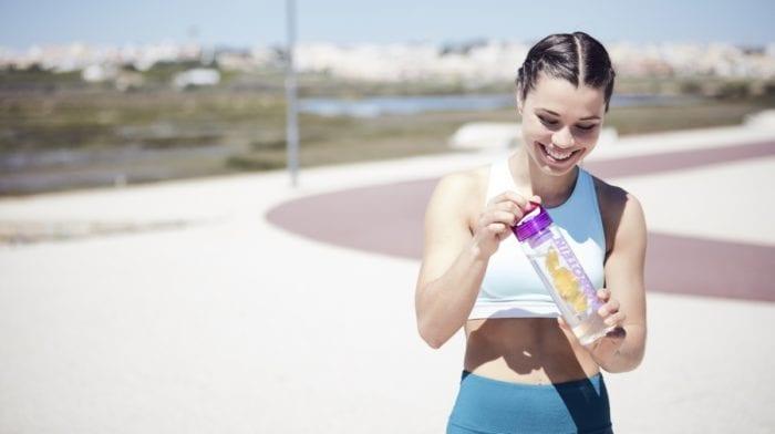 vitamines pour bonne santé