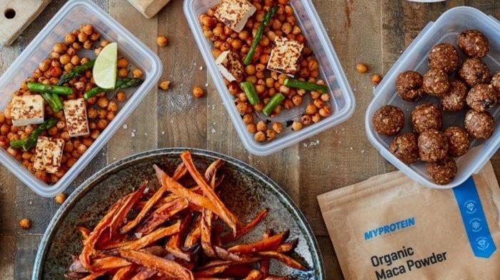 Top 6 des raisons de préparer vos repas