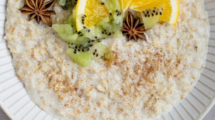 Pourquoi consommer du porridge le matin est bon ?