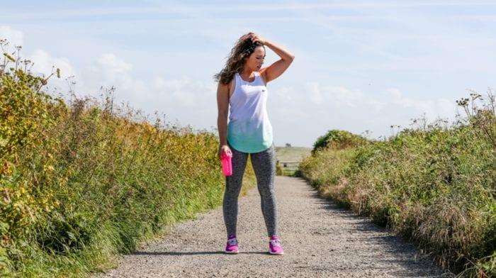 Soyez vous-même, en mieux ! Augmentez la cadence! Des petits efforts au quotidien pour booster votre activité physique