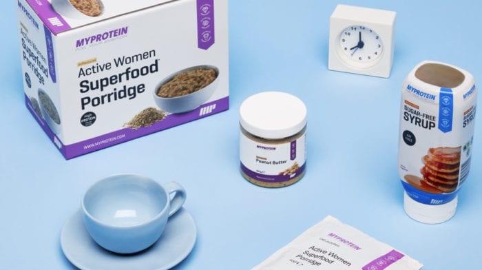Hello Nouveaux beurres de noix -Gamme Active Women