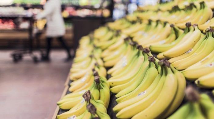 Délicieux smoothie à la  banane et au miel