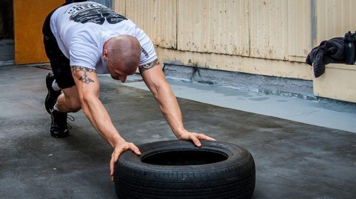 Pourquoi avons-nous l'air plus gras en post-training ?