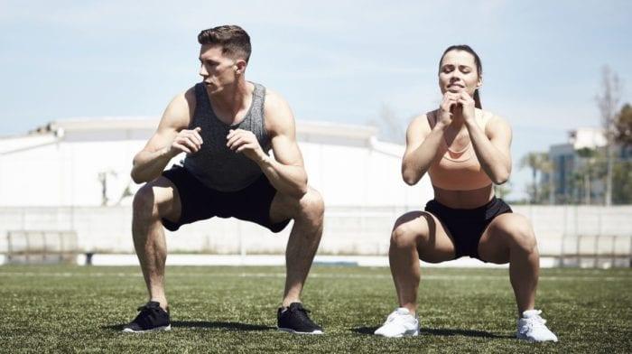 Le squat et ses variantes pour un bas du corps du tonnerre !