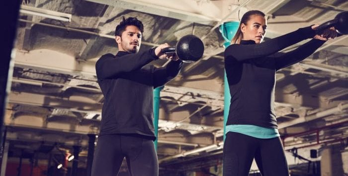 perdre du poids exercices