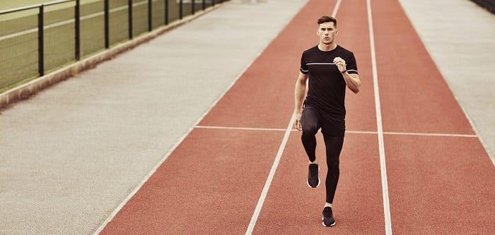 course endurance coureur