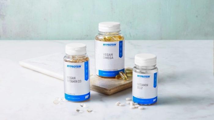 Vitamines guide