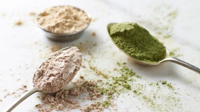 La protéine de pois, une excellente source de protéines végétales !