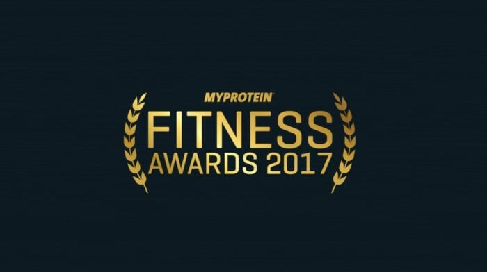 LES MYPROTEIN FITNESS AWARDS – Nomination !