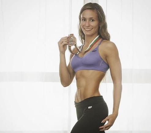 manger correctement est le premier pas pour augmenter ses performances sportives