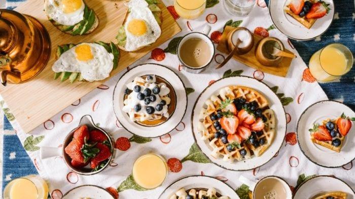 Comment optimiser votre petit déjeuner en prise de masse?