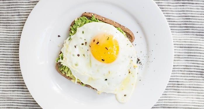 prise de masse petit-déjeuner