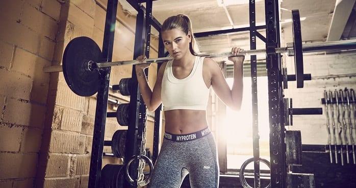 squat exercice pour la cellulite