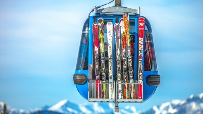 Ski pour débutant : préparation, nutrition, équipement