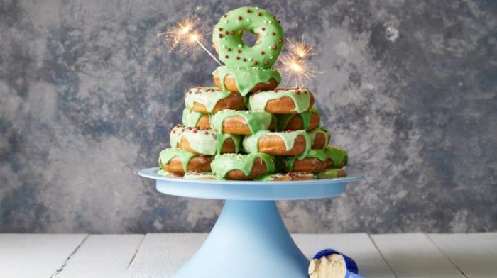 Recette Parfaite de Donuts | Spécial Noël !
