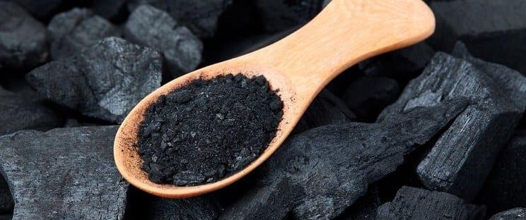 charbon actif bienfaits