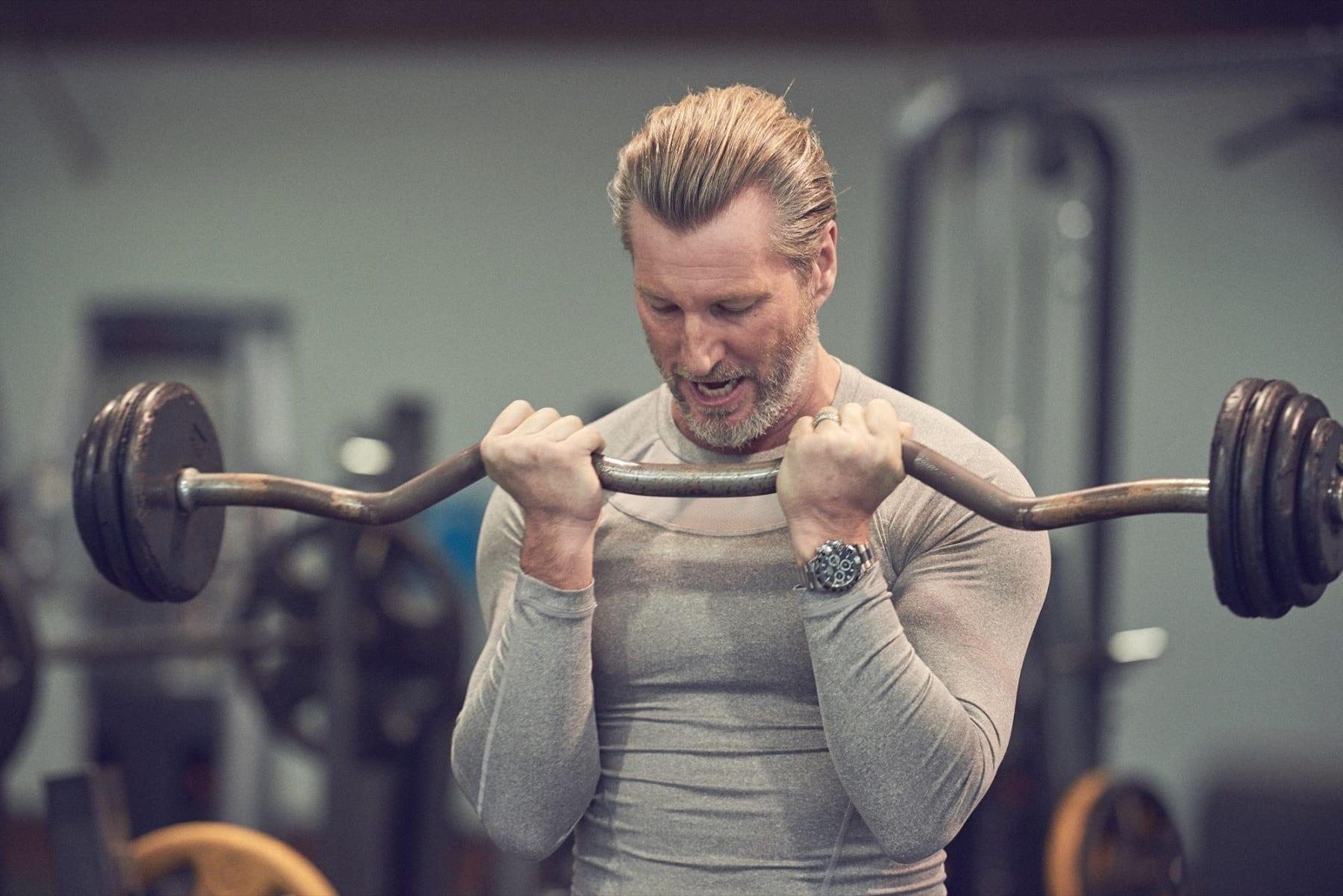 évaluez votre progression en musculation