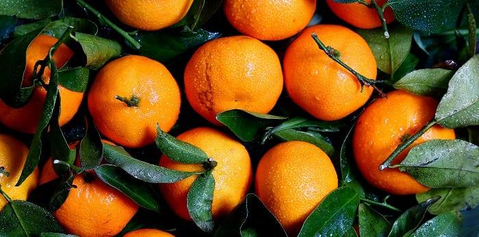 fruits pour prise de masse