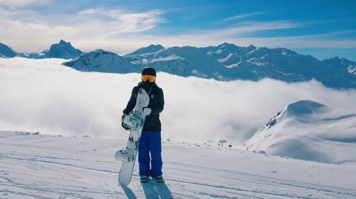 Snowboard pour débutant : nutrition, préparation, entrainement, équipement