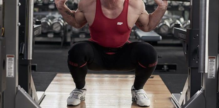 travaillez sous différents angles pour une musculation uniforme