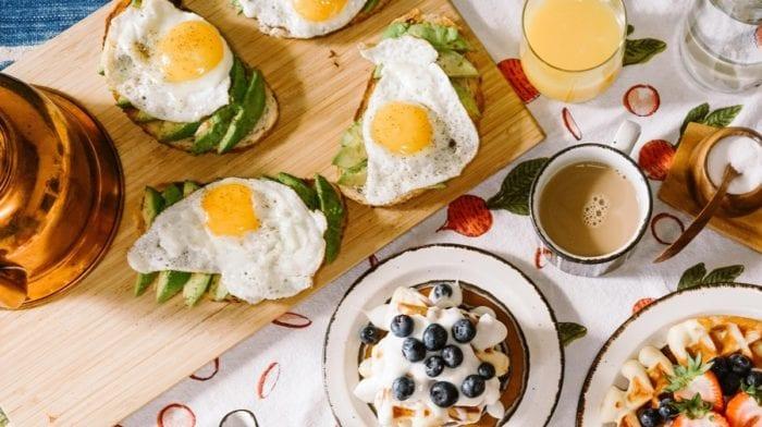10 conseils pour créer son programme de rééquilibrage alimentaire