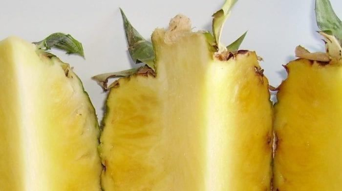 Pourquoi l'ananas est-il recommandé dans beaucoup de régimes ?