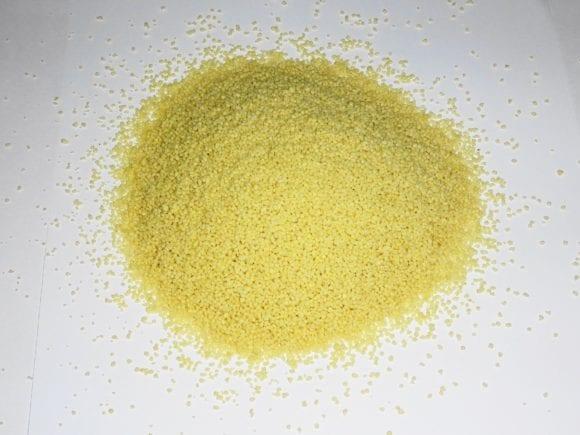 le couscous est une source de glucides saine à très bon marché