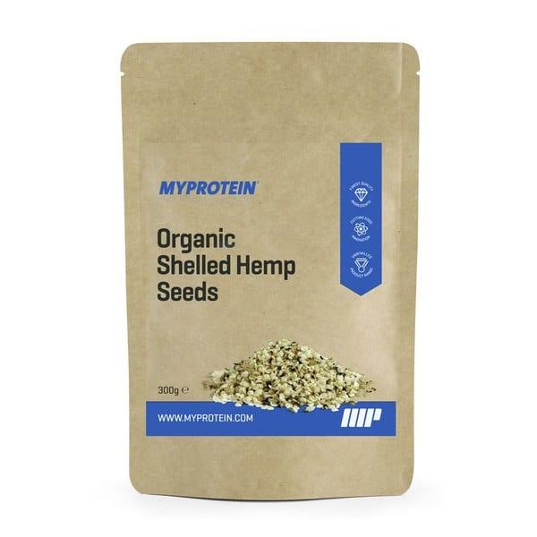 paquet de protéine de chanvre myprotein