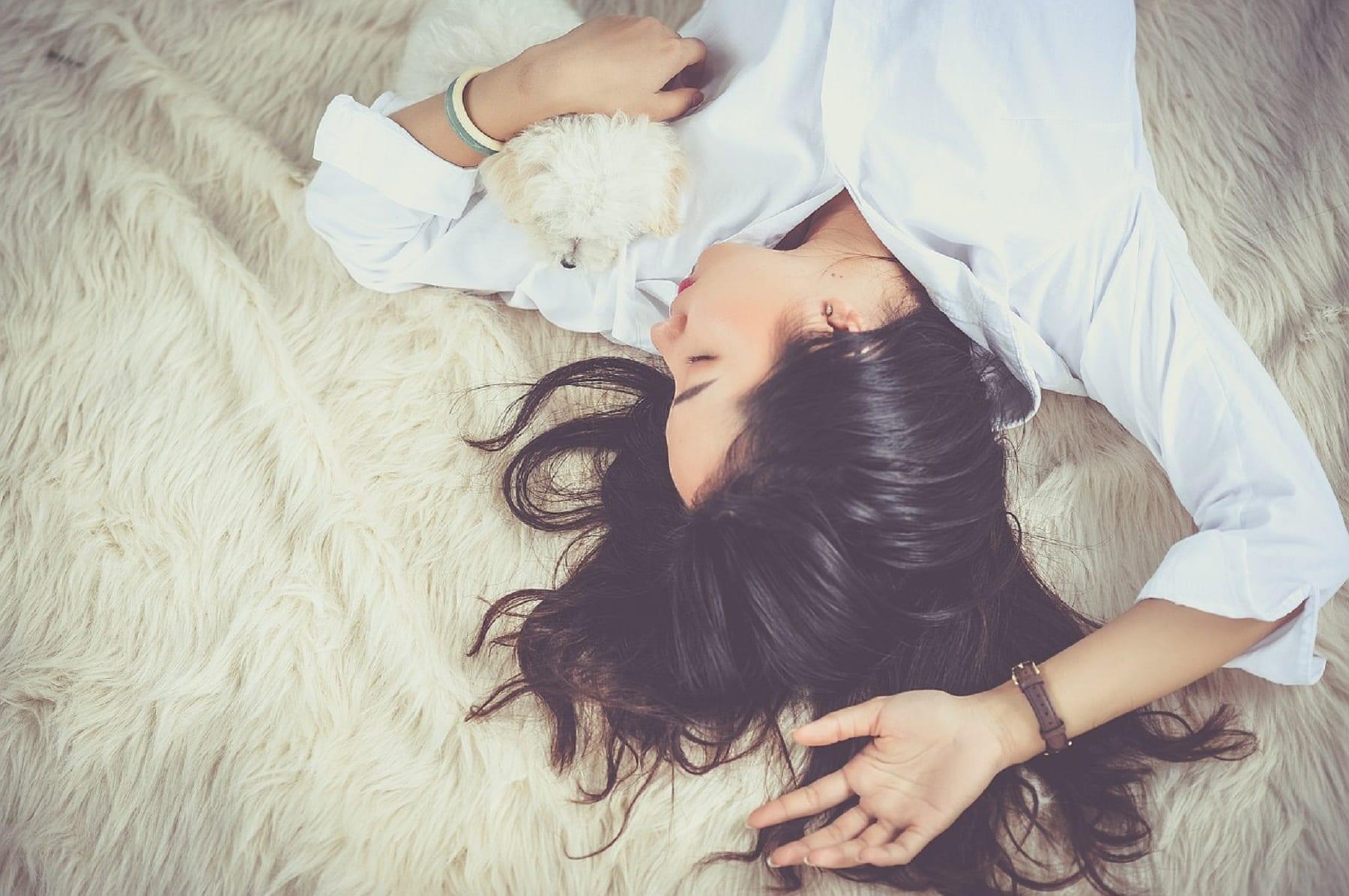 le sommeil est important pour être efficace à l'entraînement