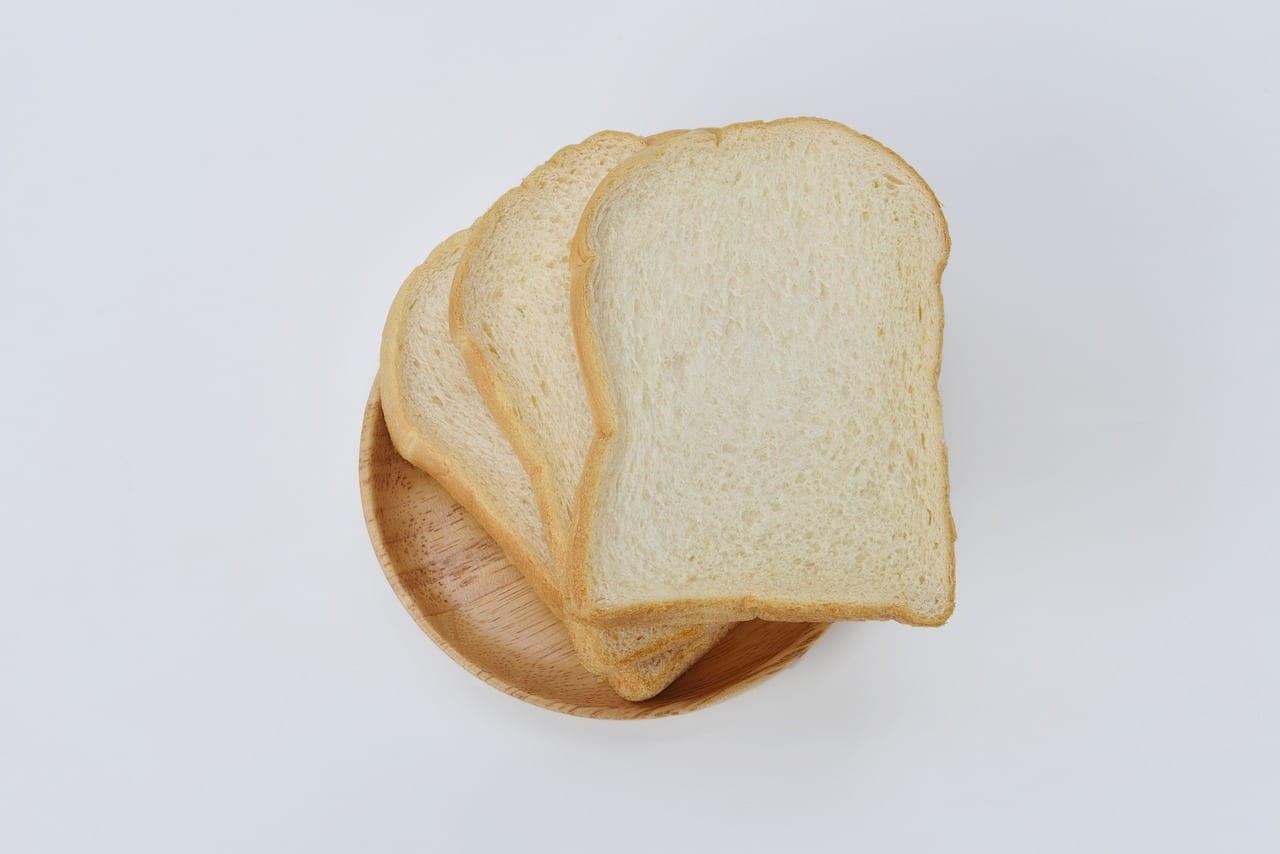 le pain de mie n'est pas l'ami de votre diéte