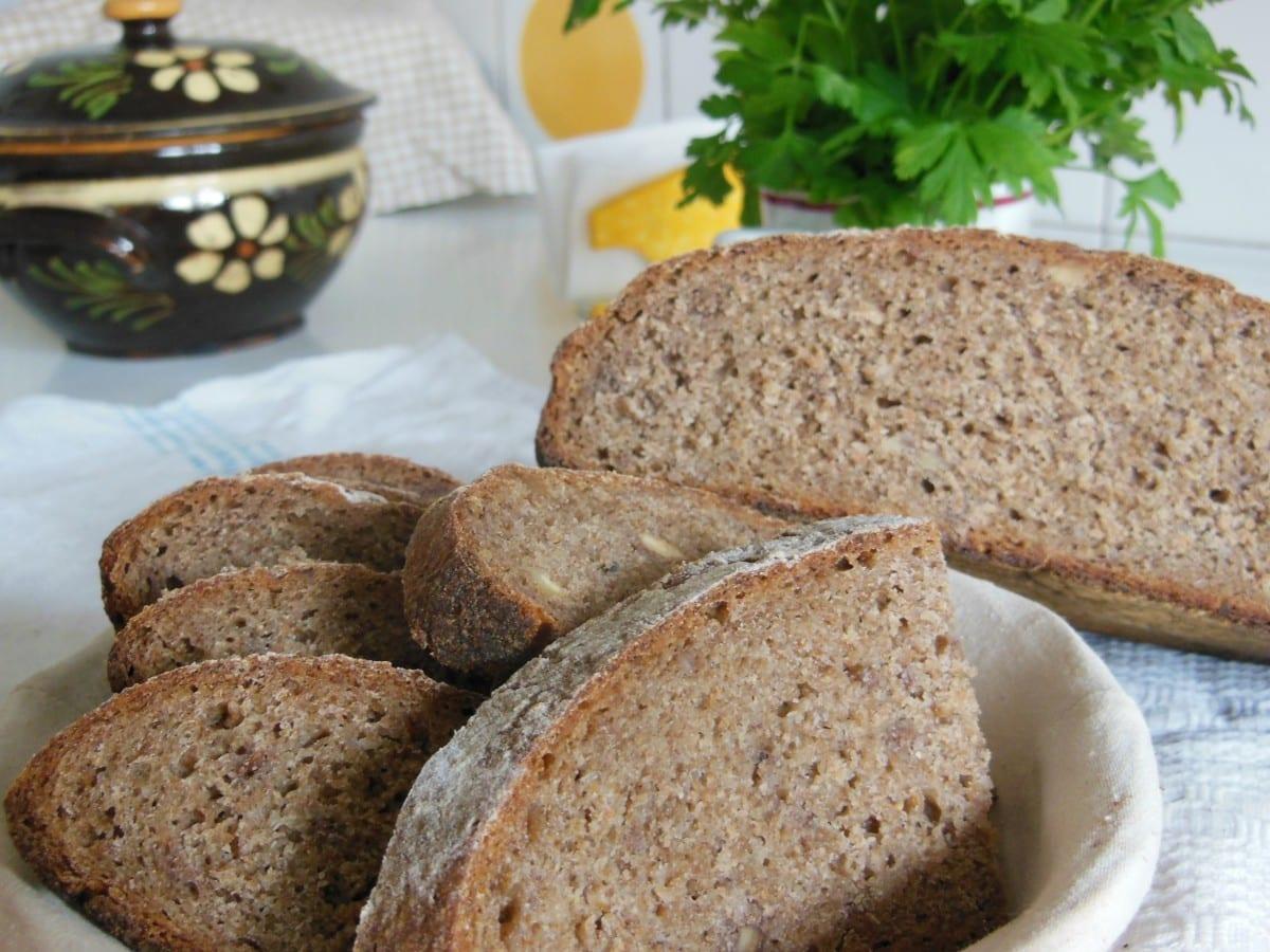 vive le vrai pain complet bio
