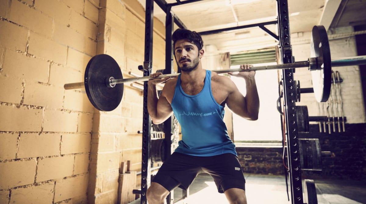 cycle de force et prise de muscle : la technique et la nutrition jouent aussi !
