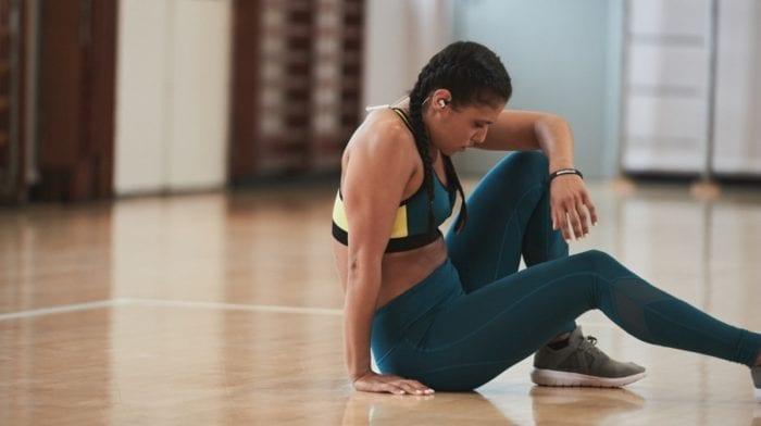 Comment traiter une entorse de la cheville quand on est sportif