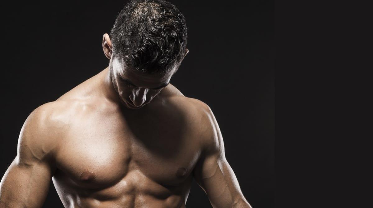 Comment Muscler Ses Pectoraux Sans Materiel Myprotein