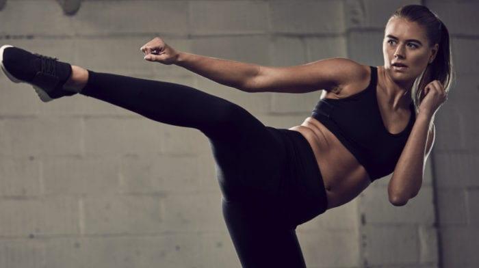 Programme de musculation pour s'affiner