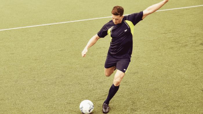 Programme musculation spécial Football