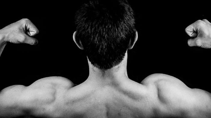 6 exercices indispensables pour un dos massif
